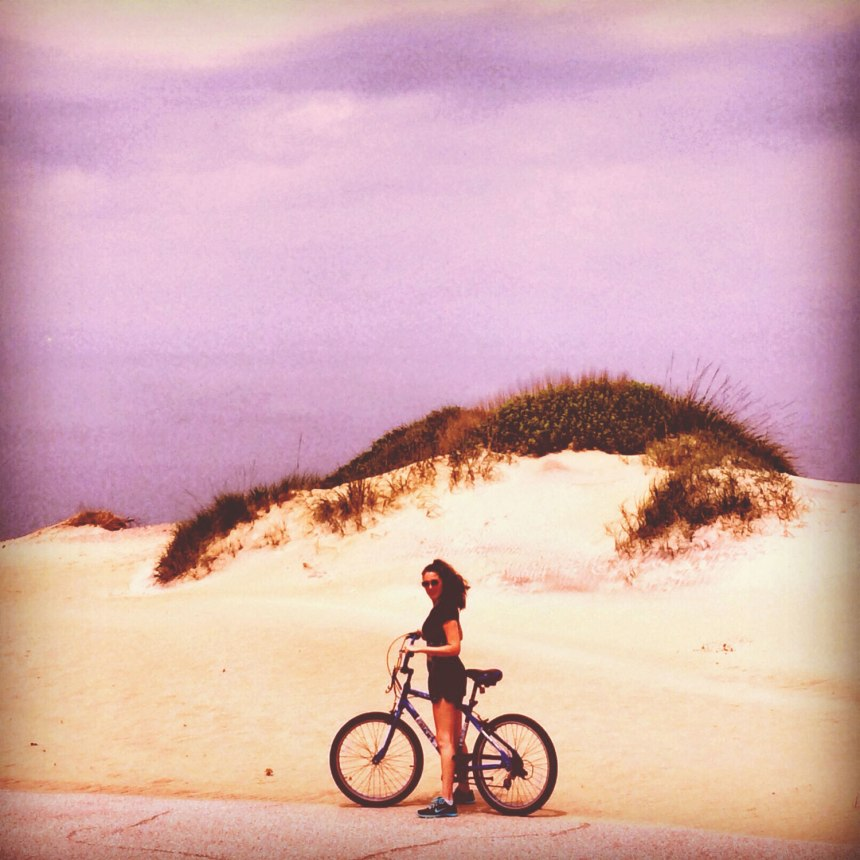 Outer Banks / Bike Ride