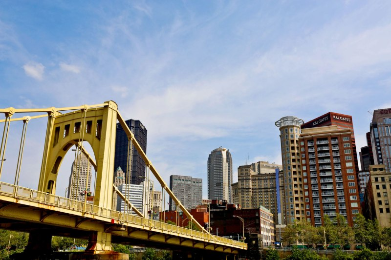Pittsburgh Adventures / for the love of nike