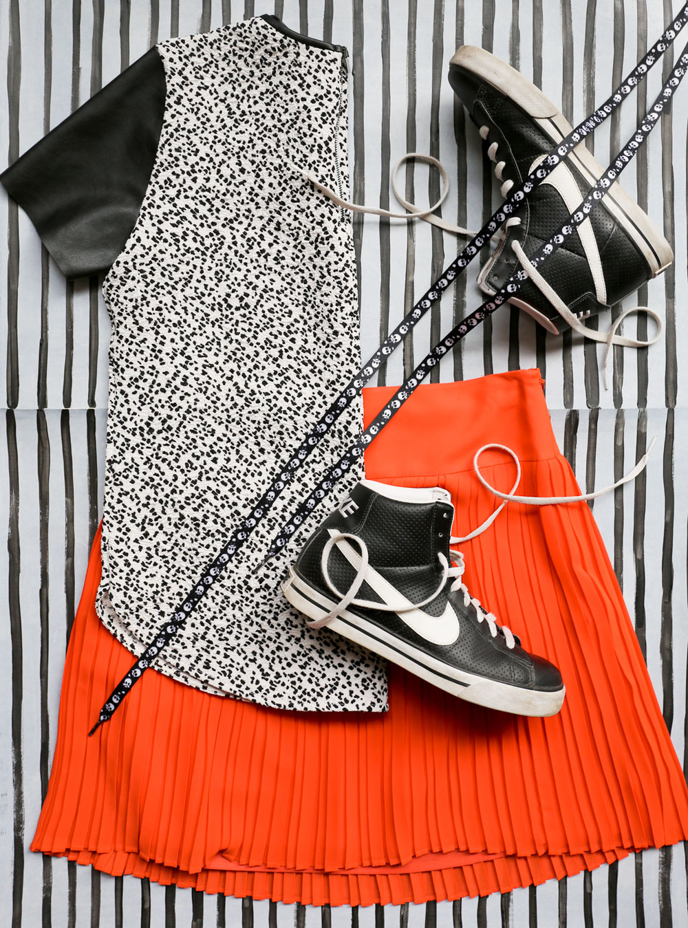 Nike Halloween / for the love of nike