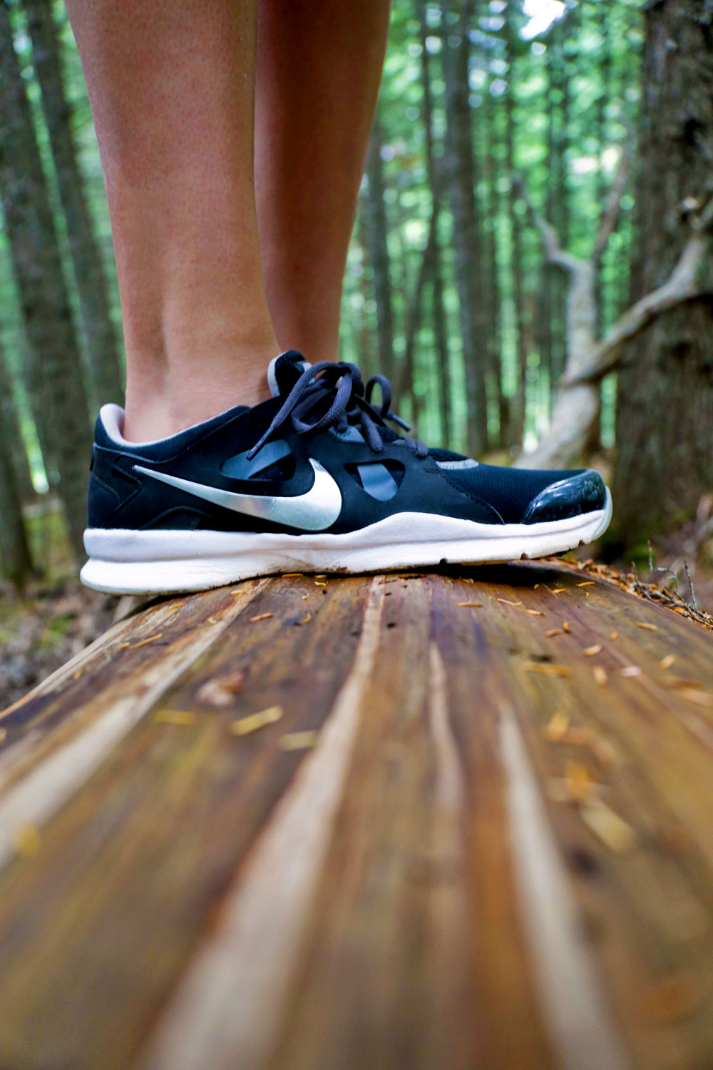Glacier National Park / for the love of nike