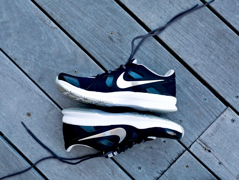 what to pack on a road trip / for the love of nike
