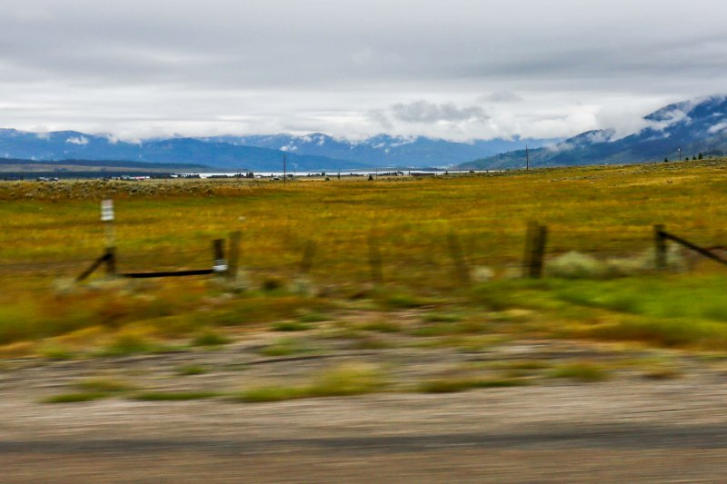 Montana Road Trip / for the love of nike