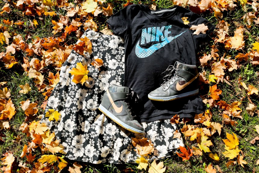 Nashville Road Trip / for the love of nike