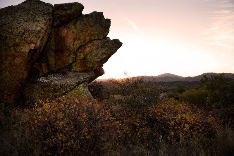 Devil's Backbone / Colorado / for the love of nike