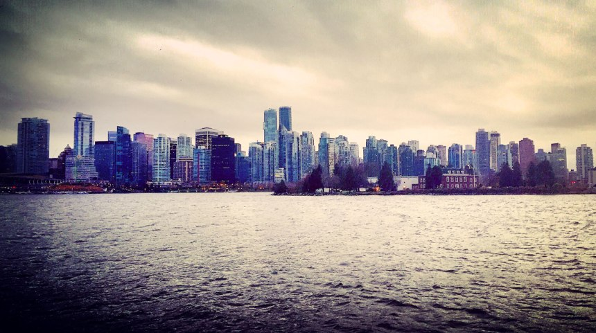 Vancouver Adventures / for the love of nike