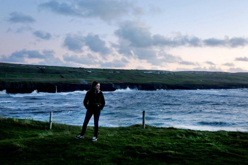 Doolin, Ireland / for the love of nike