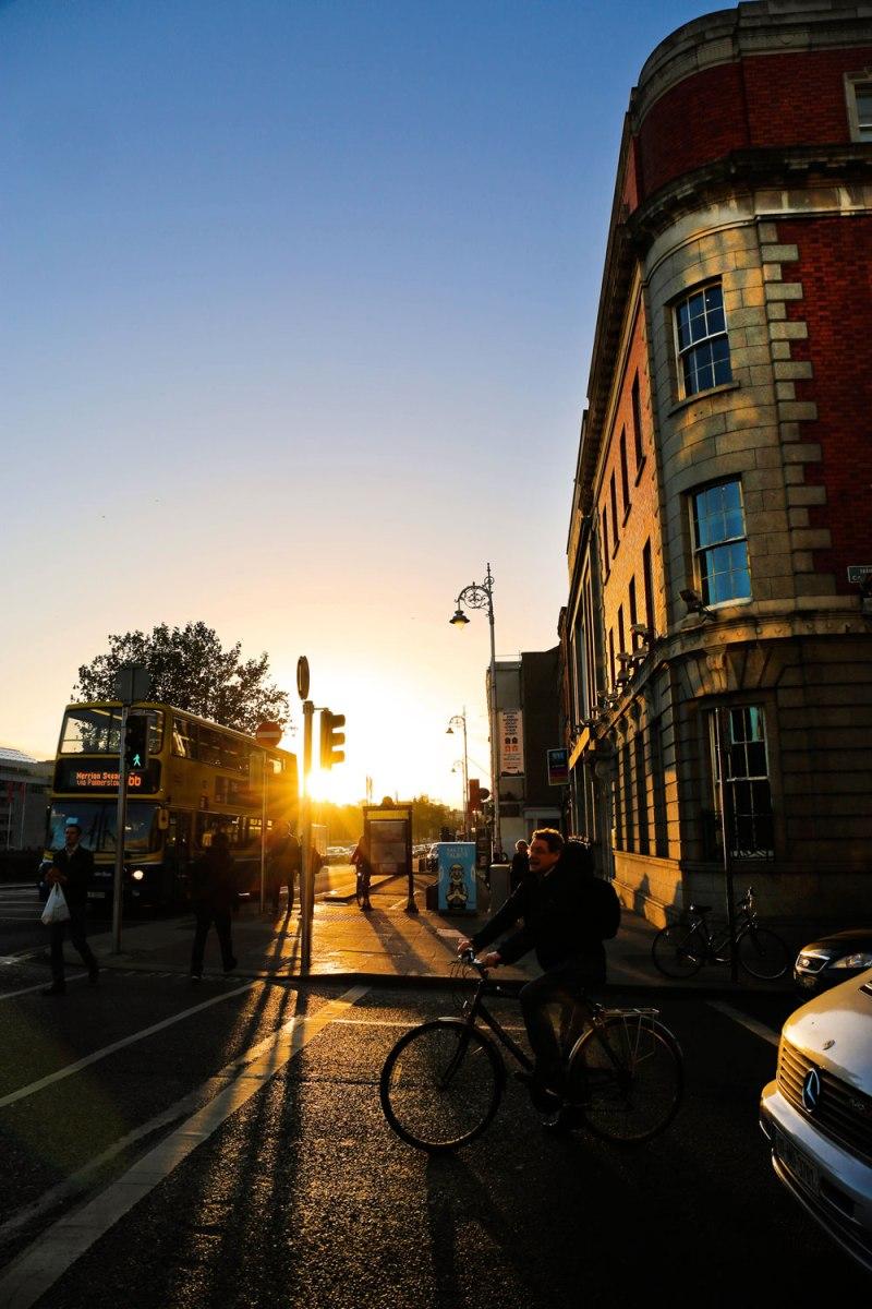 Dublin, Ireland / for the love of nike
