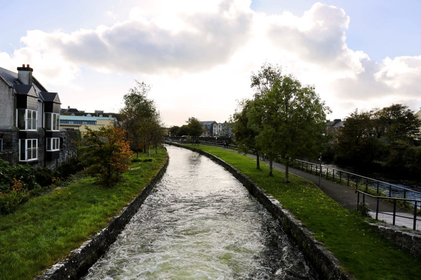 Galway, Ireland / for the love of nike