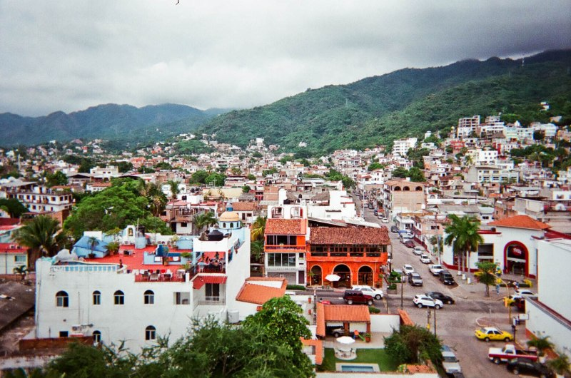 Puerto Vallarta / for the love of nike