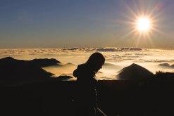 Haleakala National Park / for the love of nike