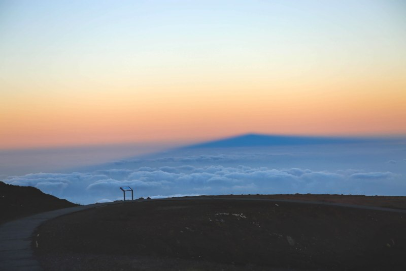 Haleakala National Park / for the love of nike