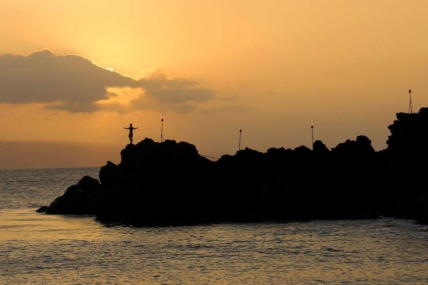 Kaanapali Beach, Maui / for the love of nike