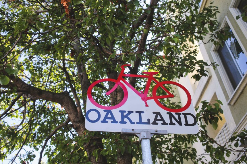 Oakland, CA / for the love of nike