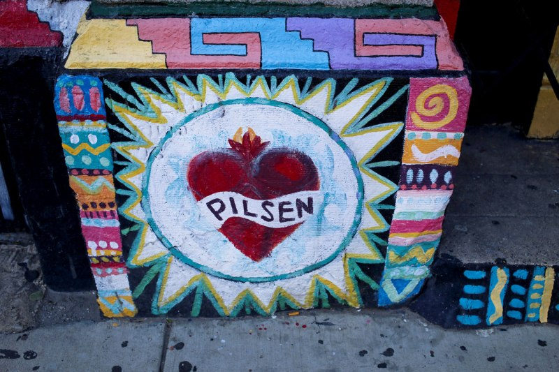 A Guide to Pilsen in Chicago / for the love of nike