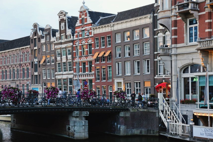 Proost from Amsterdam / for the love of nike