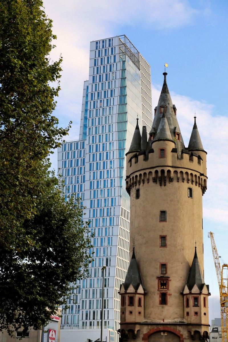 Frankfurt, Germany / for the love of nike