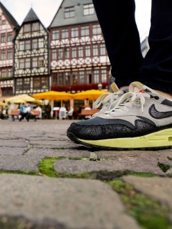 Frankfurt, Germany / for the love of nike