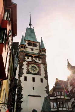 Freiburg, Germany / for the love of nike