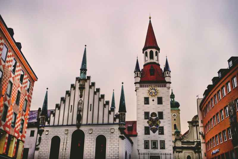Munich, Germany / for the love of nike