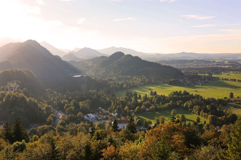 Füssen, Germany / for the love of nike