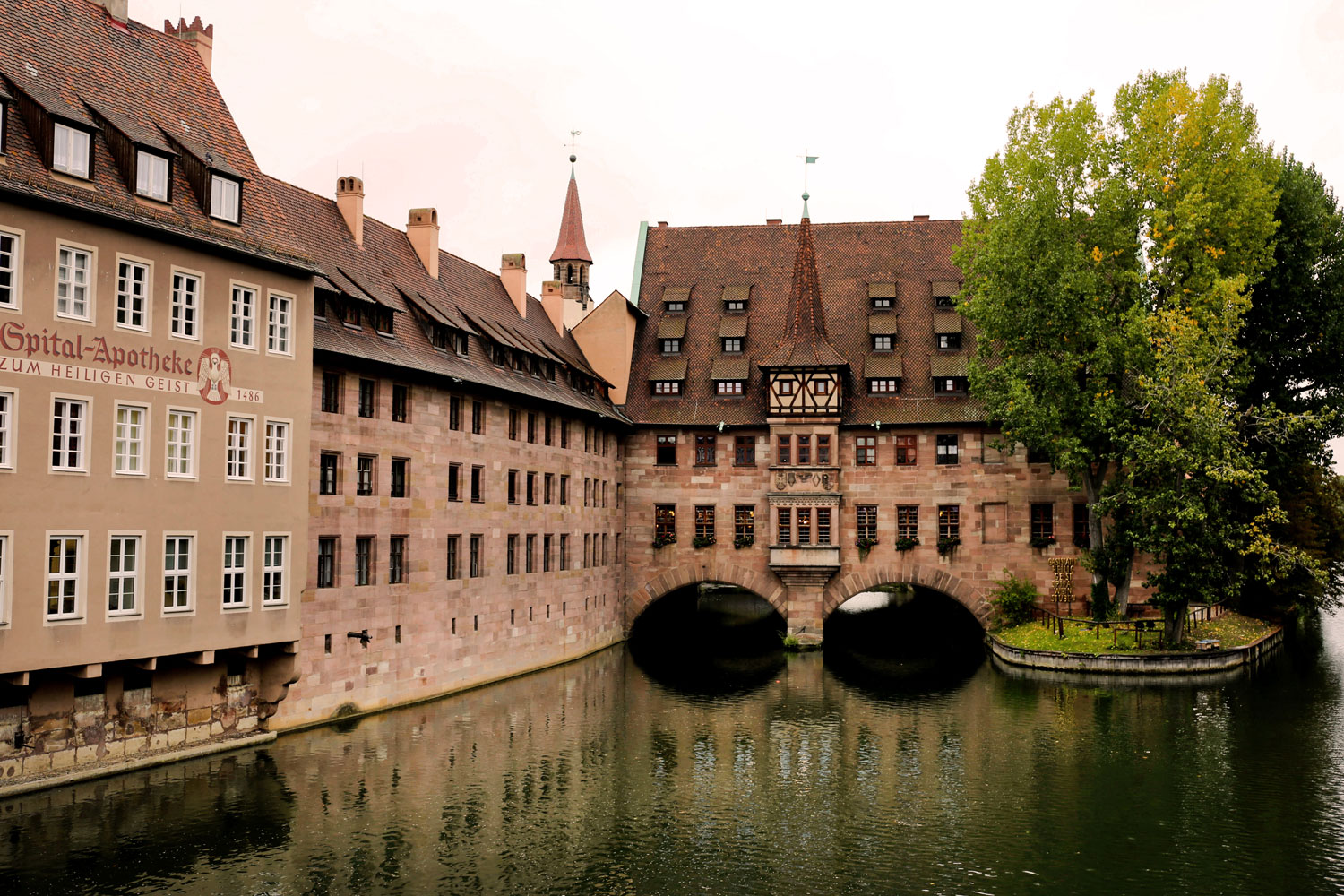 Nuremberg, Germany / for the love of nike