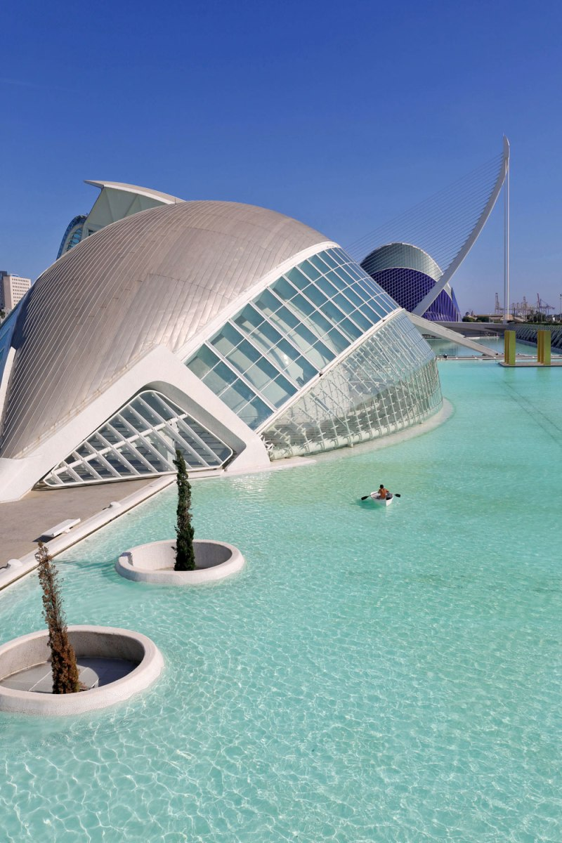 Valencia, Spain / for the love of nike