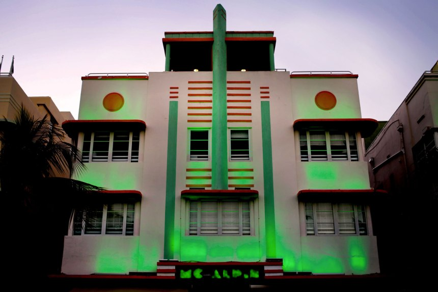 South Beach Miami / for the love of nike