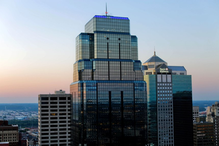 Kansas City / for the love of nike