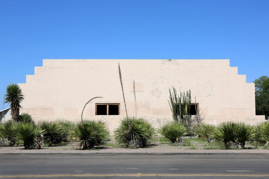 Nikes in Marfa / for the love of nike