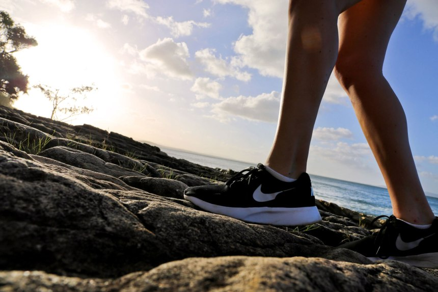 Nikes in Noosa / for the love of nike