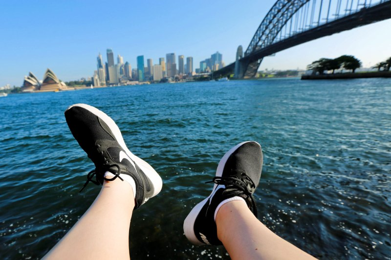 Nikes in Sydney / for the love of nike