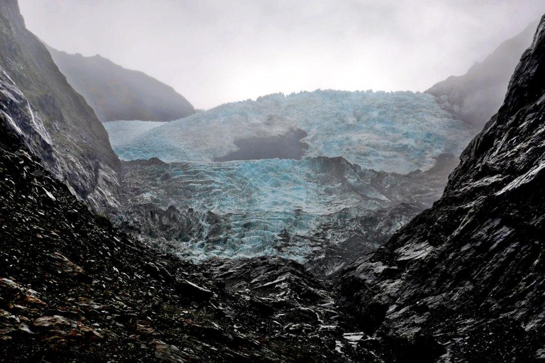 Franz Joseph Glacier / for the love of nike