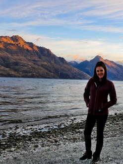 Queenstown, New Zealand / for the love of nike