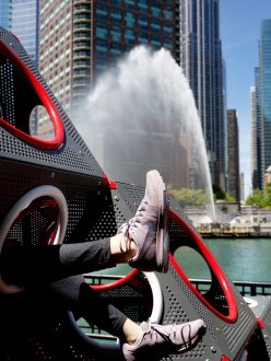 for the love of nike in Chicago