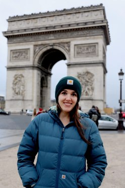 Arc De Triomphe / for the love of nike