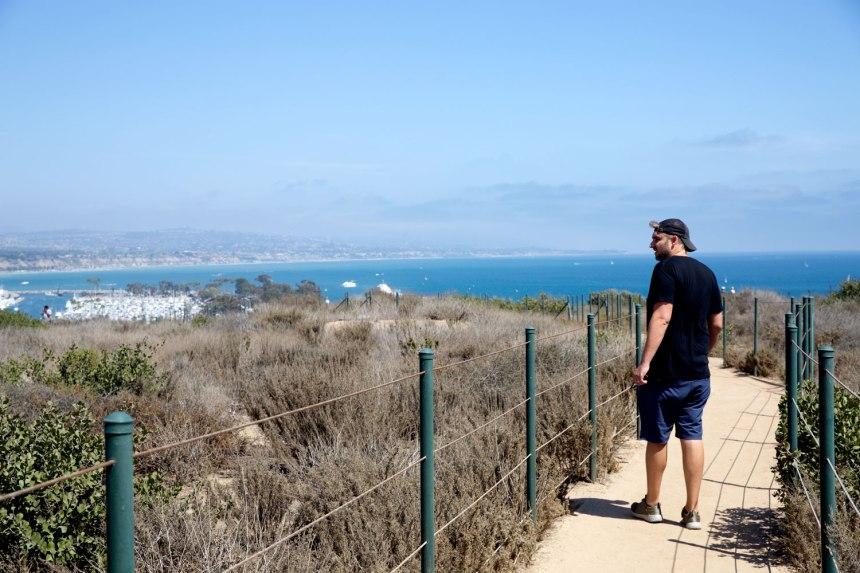 Dana Point, California / for the love of nike