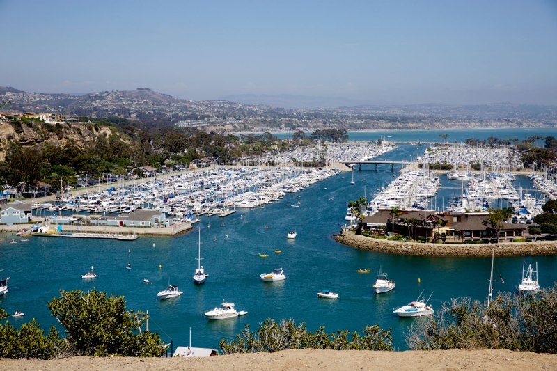 Dana Point, California / for the love of nike