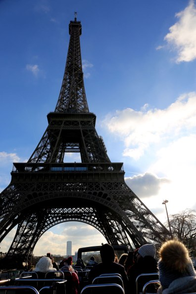 Paris by day / for the love of nike