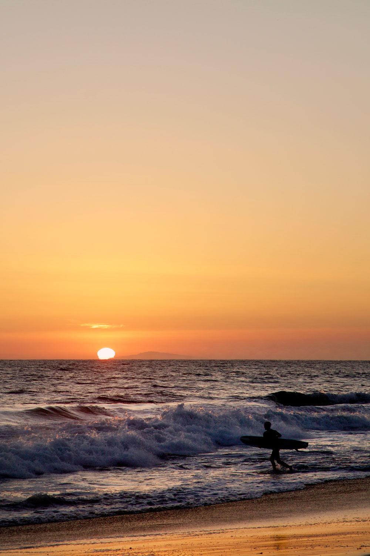 Salt Beach / for the love of nike