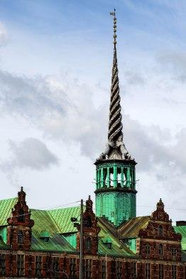 Copenhagen / for the love of nike