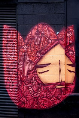 Denver Street Art / for the love of nike