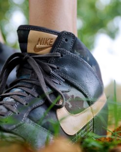 Happy Fall Y'all! / for the love of nike