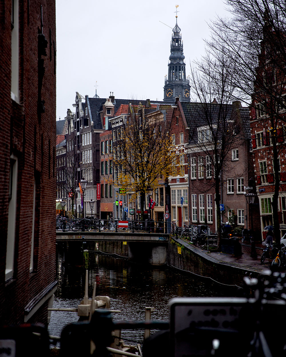 Amsterdam / for the love of nike