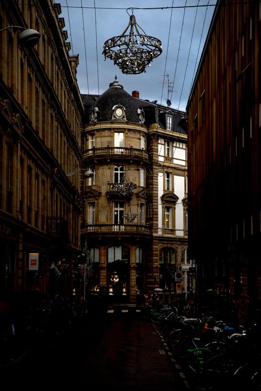 Christmas in Strasbourg, France / for the love of nike
