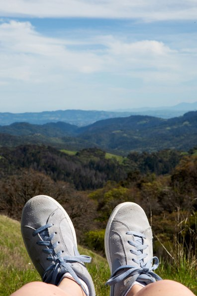 Exploring Napa, California / for the love of nike
