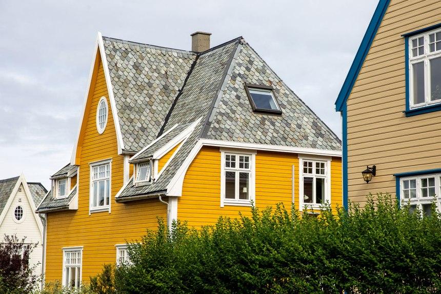 Stavanger, Norway / for the love of nike