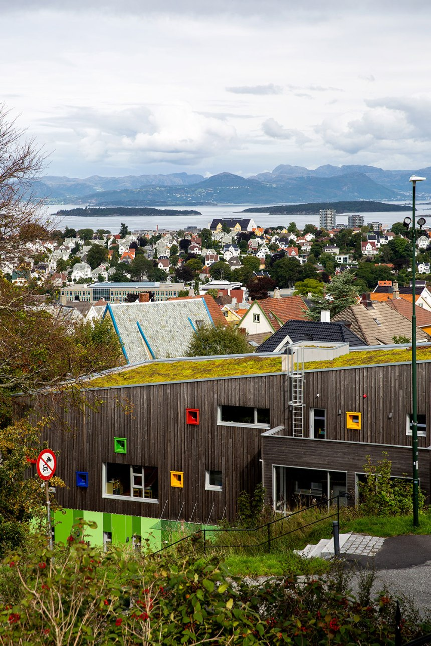 Stavanger, Norway / for the love of nike