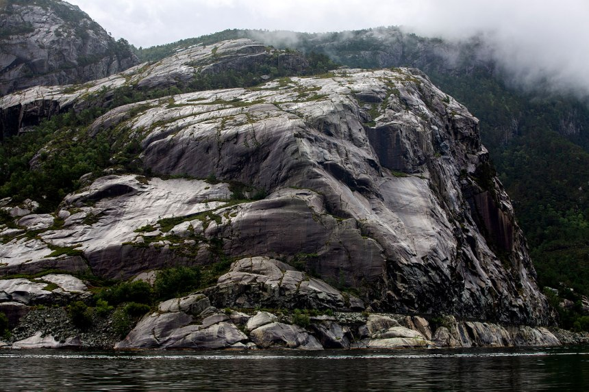 Stavanger Jet Boat / for the love of nike