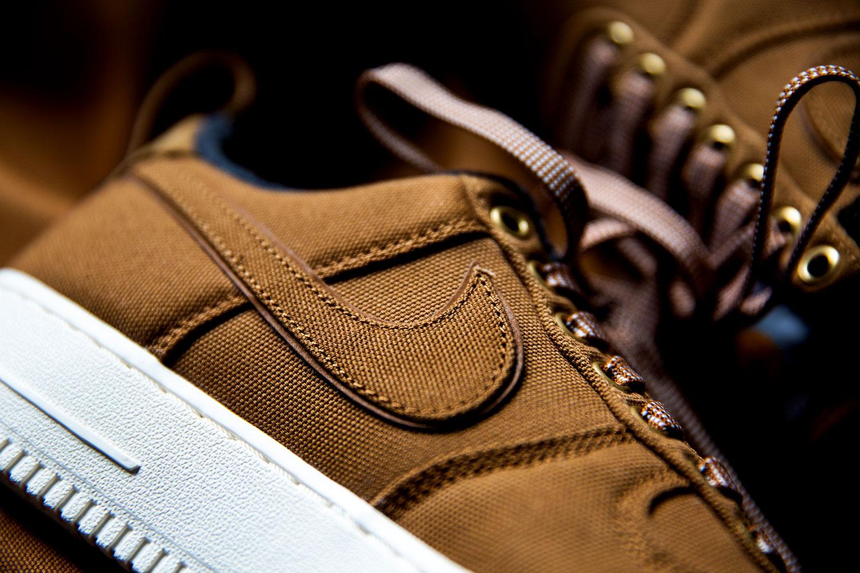 WIP Carhartt Nike / for the love of nike