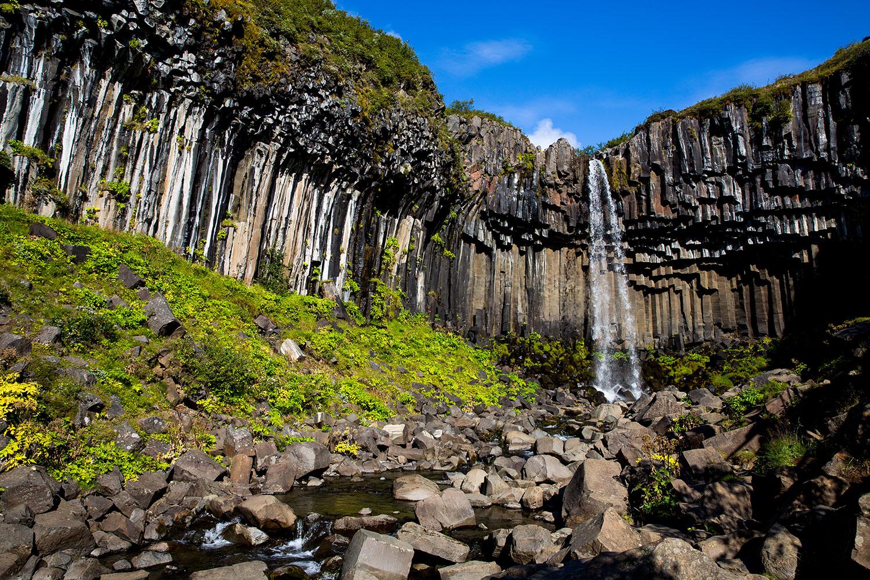 Skaftafell, Vatnajökull National Park / for the love of nike